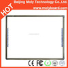 finger touch multi-point china interactive whiteboard