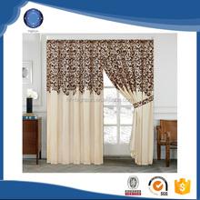 2015 New luxury european style classic window curtain