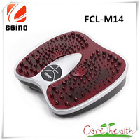 New Foot Blood Circulation Device/Electric Vibration Foot Massager Blood Circulator