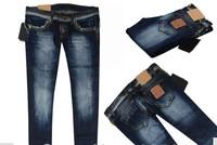 OEM service kids clothing/boys fashion blue jean dress jean