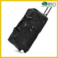 New antique duffle trolley bag for gym