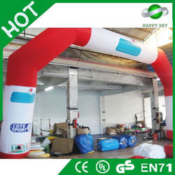 Amazing CE prove inflatable arch,inflatable cheap arch,inflatable archway
