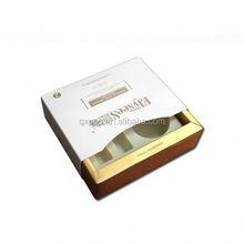 Cheap factory print custom packaging sweet box