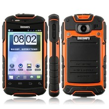 wholesale alibaba express hot new products for 2015 shenzhen vatop rugged waterproof smartphone V5+