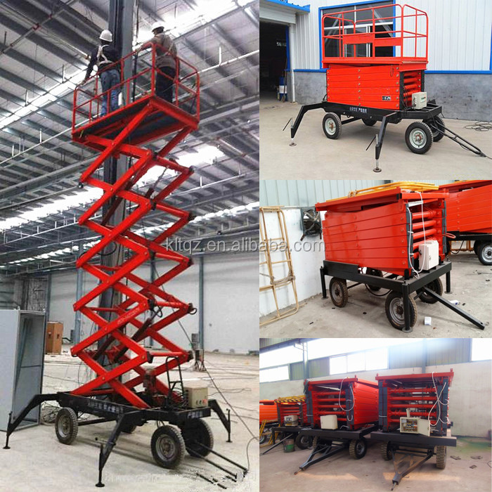 work platform lift buy 2m lift heigt wheelchair hydraulic lift