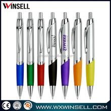 Top seller promotional plastic fruit stylus ball pen