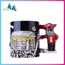 Top Qualty Promotion Cheap Bulk Ceramic Mug,Custom Ceramic Coffee Mug,Promotional Gift Daily Mug