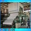 2400mm 10T/D Tissue Paper Making Machine Price, Tissue Paper Recycling Machine Prices
