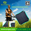 Portable usb solar travel charger car solar portable charger for your vietnam air travel new invented products in UK 2015