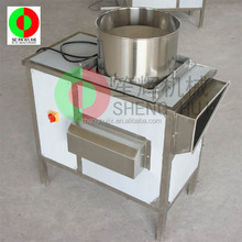 Shenghui Machinery hot-selling many kinds price of garlic peeling machine/onion peeling machine/garlic peeler