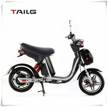 TDRD64Z Comfortable electric motorcycle