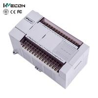 LX 32 I/O plc/plc controller alternative taian plc and lower price Wecon brand