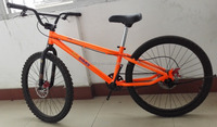 OEM/ODM hight quality children and adult BMX bike freestyle bicycle