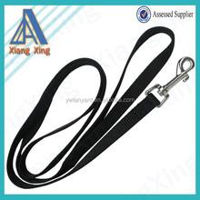 High quality real nylon dog leashes/dog leash