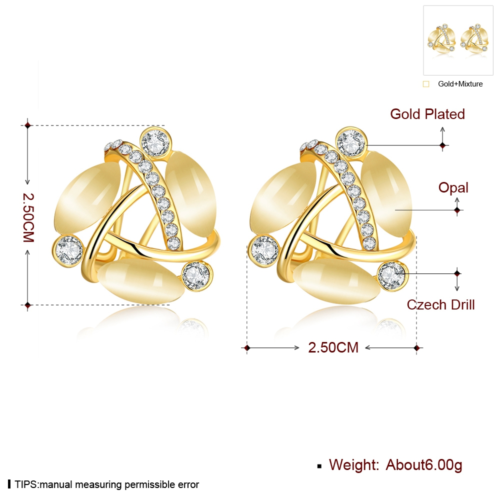 Saudi Arabia Jewelry Fashion 24 Carat Small Gold Bali Hanging Earrings Designs For Girls