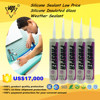 Silicone Sealant Low Price/Silicone Insulated Glass/Weather Sealant