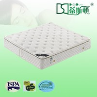 Linsen sweet dreams memory foam foldable bed with mattress DX313#
