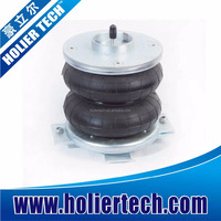 Rubber air suspension Double Convoluted
