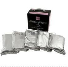2.5KGS craft plaster of paris/ gypsum powder/plaster of the paris powder