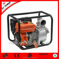 Newest Design Strong Square Frame Gasoline