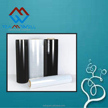 All sizes and color of Machine Use Stretch Film