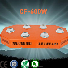 COB+3w Chip growth and flowering led grow light 200w 400w 600w 800w 1000w led grow lamps for flowering plant