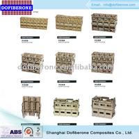 fiberglass BMC switchgear housing