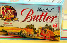 Land O Lakes Premium Unsalted Lactic Butter
