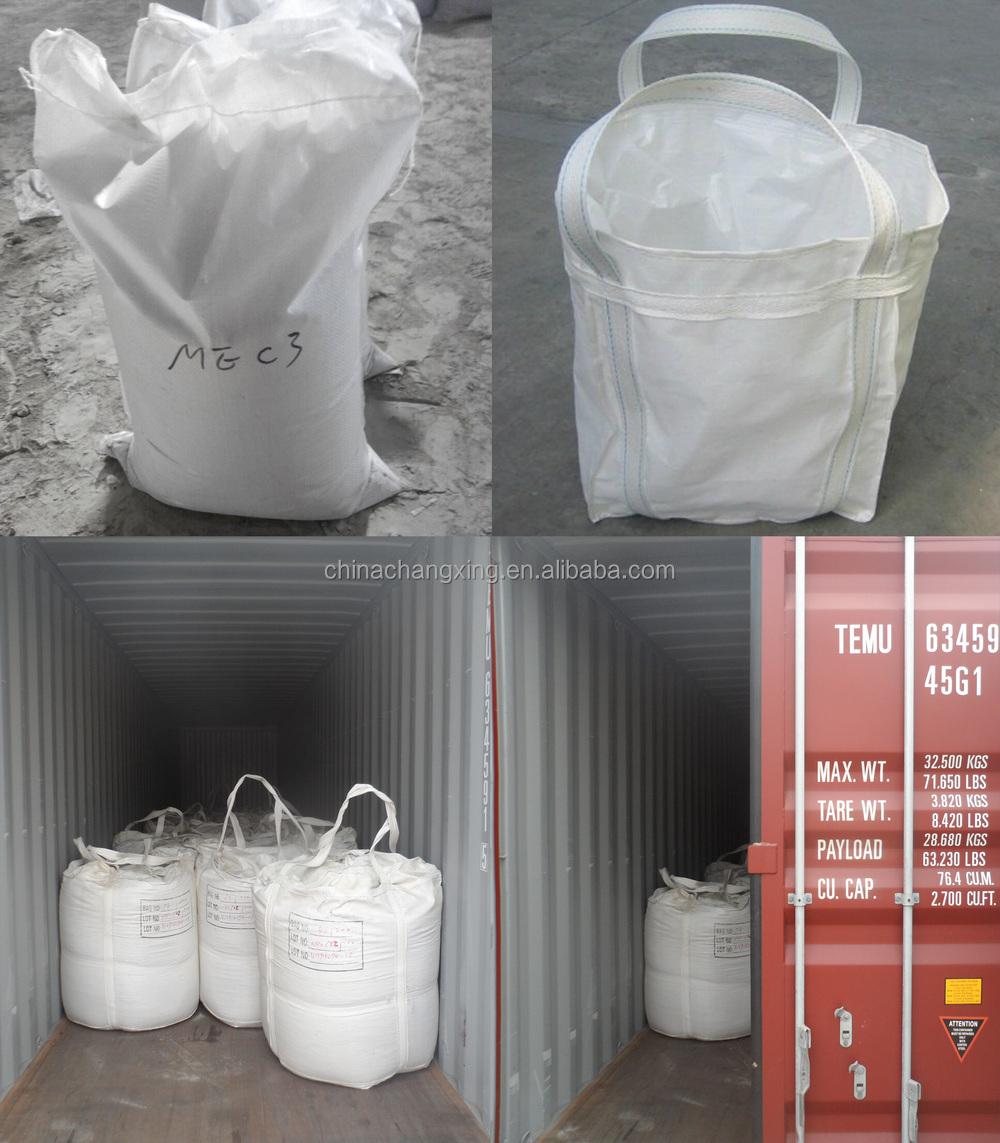 High purity silica sand 99.99%