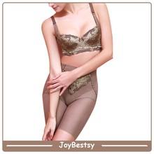 Joybestsy High Waisted Ladies Slim Shape Underwear
