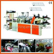 Many kinds bags available making machine small plastic bag making machine