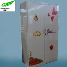 chinese wedding cabinet / wardrobe printed image