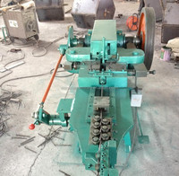 China supplier! NEW GENERATION HIGH SPEED / LOW NOISE / AUTOMATIC NAIL MAKING MACHINE