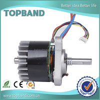 China supplier electric scooter motor brushless dc motor