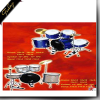 110 China wholesale classic colorful Kit Electric Drum Set
