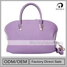Best-Selling Export Quality Custom Logo Korean Women Satchel Shoulder Bag