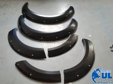 4wd Auto Parts Fender Flare For Mistubishi Pajero Sport Fenders 2012 2013 2014