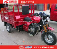 Three Wheel Motorcycle for Loading/Air cooled engine Tricycle made in china HL175ZH-A32