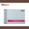 Coex LDPE poly self-adhesive printing courier bag F190