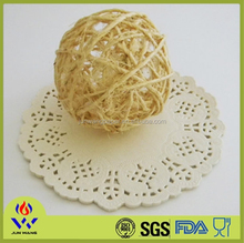 French lace edge paper craft from wholesalers China