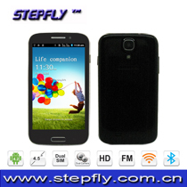 "4.5"" HD AMOLED Capacitive screen Android 4.2 SC6820 Single Core Dual camera mobile phone"