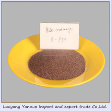 Abrasive and refractory raw materials artificial brown aluminum oxide powder