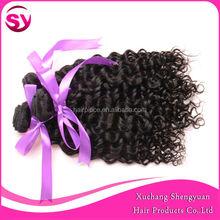 6A Unprocessed Wholesale Virgin Mongolian Hair, 100% Human Virgin Mongolian Kinky Curly Hair