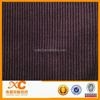 cotton spandex stocklot first class corduroy fabric for jacket