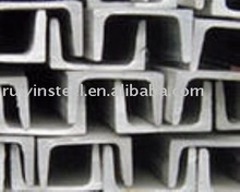 Channel steel / steel channel /hot rolled steel channel