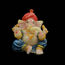 Polyresin Religious Plastic Figurines For Indoor Decor