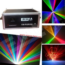 outdoor laser advertising animation logo projector