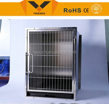2015 High Quality Cheap Price Wholesale Dog Cages (BV SGS TUV FSC)