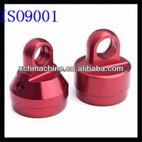 Customized stainless steel brass aluminium cnc turning component