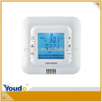 New Type Popular Model Cost Price Room Thermostat